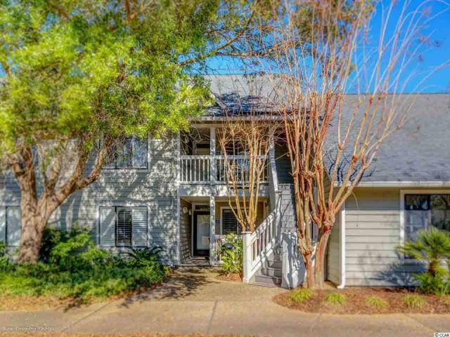 331 Wendover Ct. 12-F, Myrtle Beach, SC 29572 (MLS #1901621) :: James W. Smith Real Estate Co.