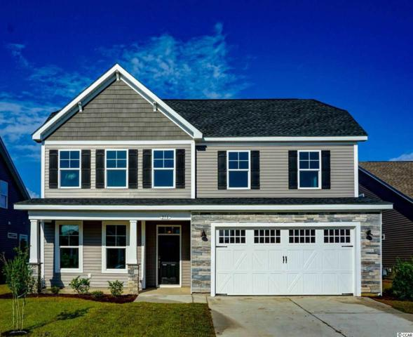 365 Switchgrass Loop, Little River, SC 29566 (MLS #1901628) :: The Trembley Group