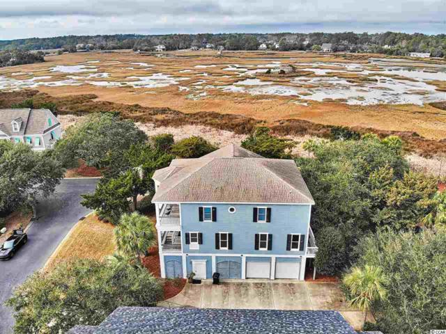 17 Charlestowne Ct., Pawleys Island, SC 29585 (MLS #1901643) :: SC Beach Real Estate
