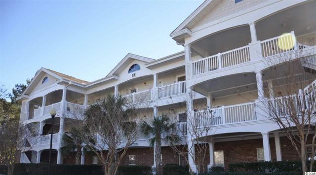 5825 Catalina Dr. #832, North Myrtle Beach, SC 29582 (MLS #1901651) :: SC Beach Real Estate