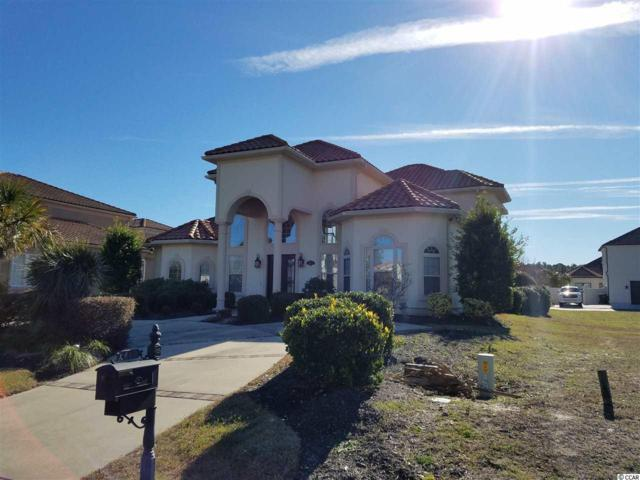 869 Bluff View Dr., Myrtle Beach, SC 29579 (MLS #1901655) :: The Trembley Group
