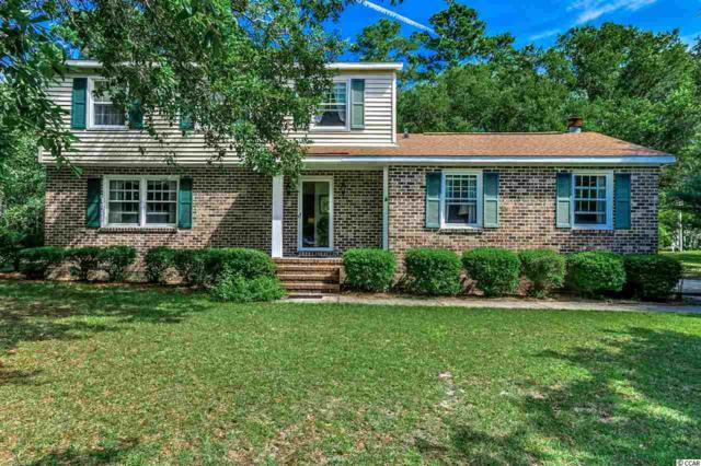 1137 Chelsey Circle, Conway, SC 29526 (MLS #1901664) :: SC Beach Real Estate