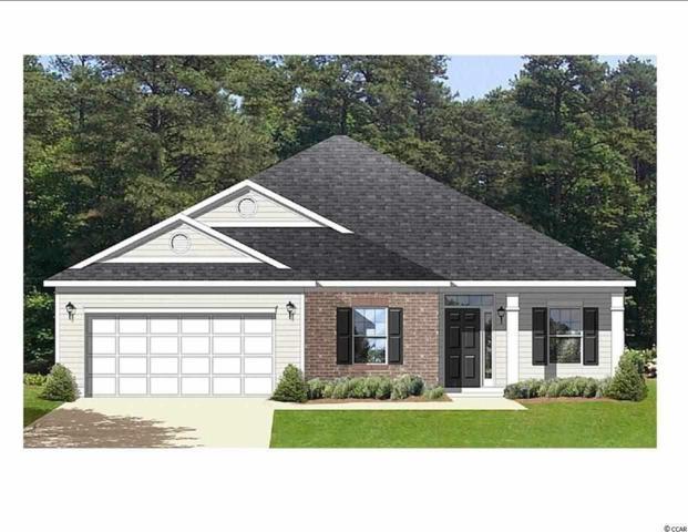 460 Hillsborough Dr., Conway, SC 29526 (MLS #1901668) :: James W. Smith Real Estate Co.