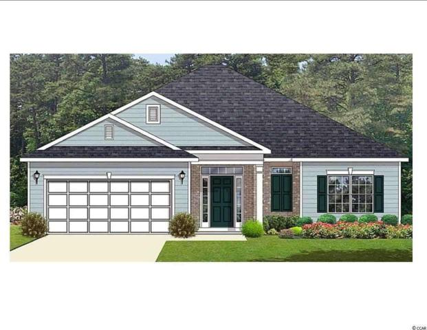 433 Hillsborough Dr., Conway, SC 29526 (MLS #1901670) :: James W. Smith Real Estate Co.