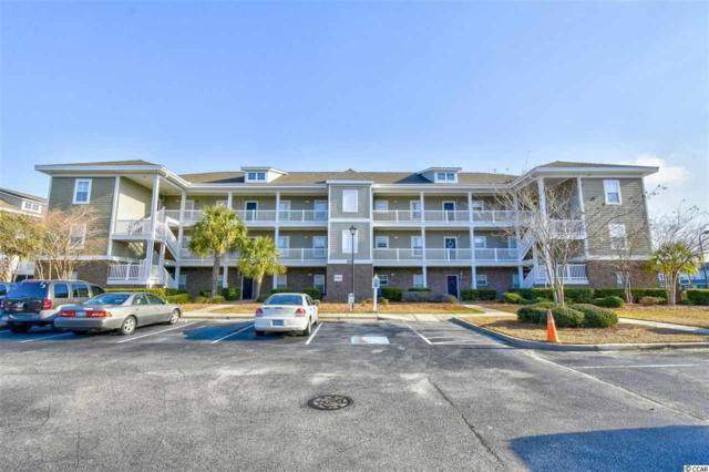 300 Kiskadee Loop G, Conway, SC 29526 (MLS #1901671) :: Myrtle Beach Rental Connections