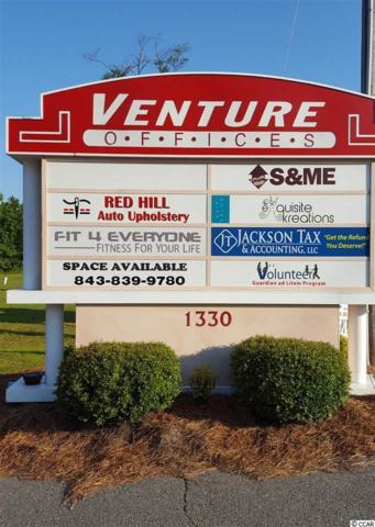 1320 Highway 501 Business, Conway, SC 29526 (MLS #1901676) :: Matt Harper Team