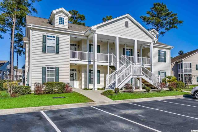 120 Marcliffe West Dr. #202, Murrells Inlet, SC 29576 (MLS #1901681) :: The Greg Sisson Team with RE/MAX First Choice