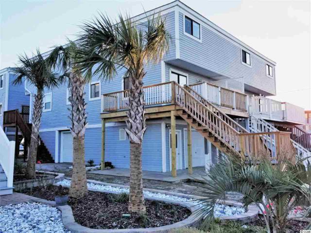 5101 N Ocean Blvd. #7, North Myrtle Beach, SC 29582 (MLS #1901686) :: The Litchfield Company