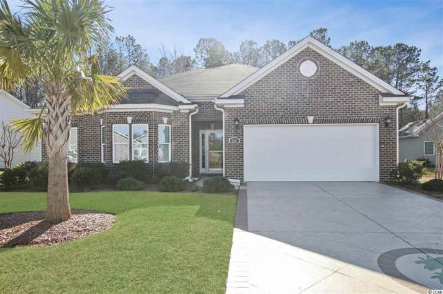 209 Ridge Point Dr., Conway, SC 29526 (MLS #1901688) :: SC Beach Real Estate