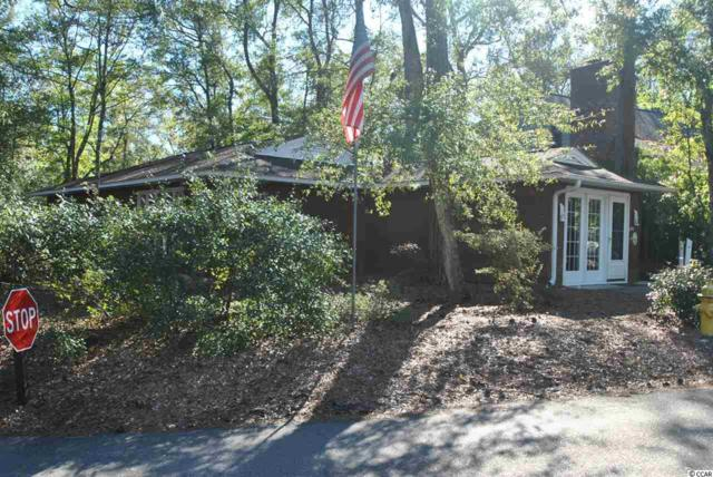 2140 Georgetown Circle, Little River, SC 29566 (MLS #1901690) :: The Litchfield Company