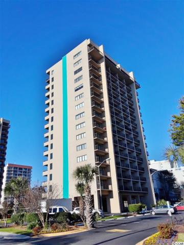 201 75th Ave N #4013, Myrtle Beach, SC 29572 (MLS #1901693) :: Myrtle Beach Rental Connections
