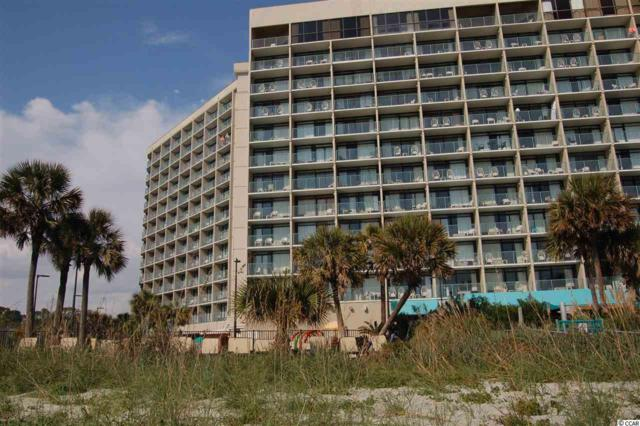 201 74th Ave. N 2243/2244, Myrtle Beach, SC 29572 (MLS #1901701) :: The Trembley Group