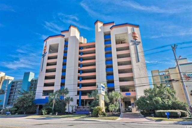 6804 N Ocean Blvd. #1107, Myrtle Beach, SC 29577 (MLS #1901707) :: Right Find Homes