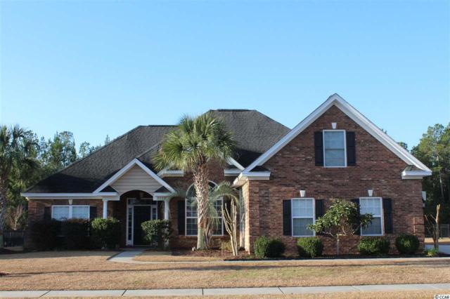 3117 Bayhaven Dr., Myrtle Beach, SC 29579 (MLS #1901714) :: James W. Smith Real Estate Co.