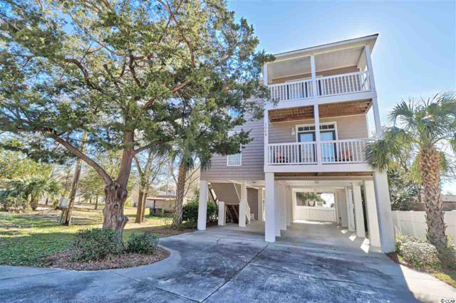 1009 Strand Ave., North Myrtle Beach, SC 29582 (MLS #1901718) :: The Lachicotte Company