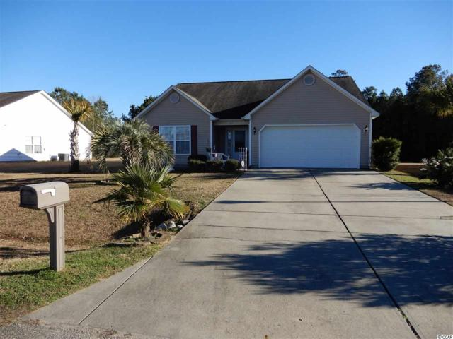 209 Garnet Rd., Little River, SC 29566 (MLS #1901727) :: James W. Smith Real Estate Co.