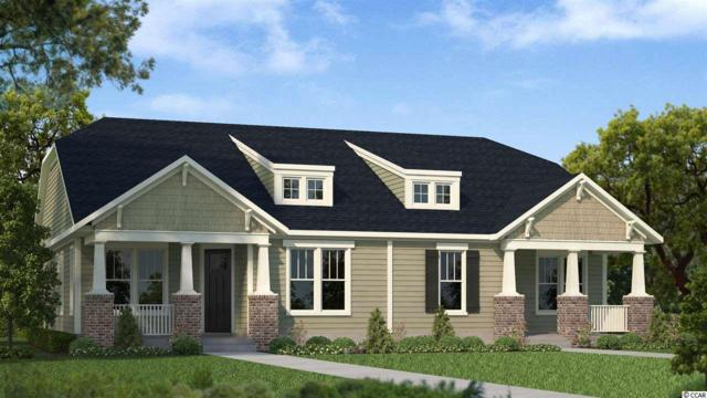 2004 Silver Island Way Lot 107, Murrells Inlet, SC 29576 (MLS #1901734) :: Garden City Realty, Inc.