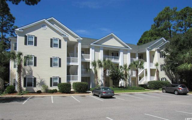 601 Hillside Dr. N #4422, North Myrtle Beach, SC 29582 (MLS #1901739) :: The Hoffman Group