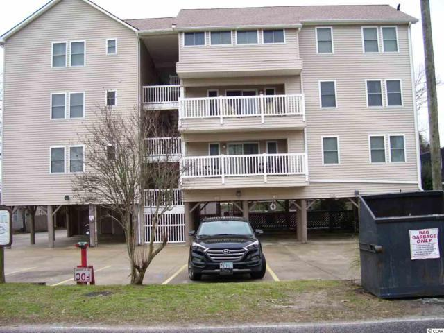 407 S 28th Ave. S D-2, North Myrtle Beach, SC 29582 (MLS #1901749) :: The Litchfield Company