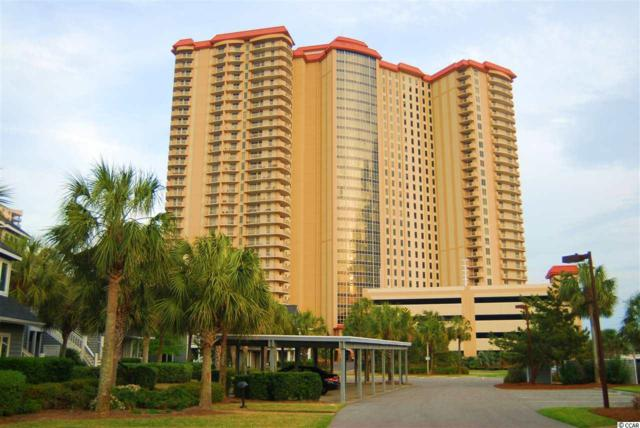 8500 Margate Circle #108, Myrtle Beach, SC 29572 (MLS #1901762) :: Leonard, Call at Kingston