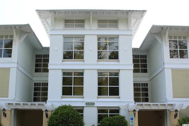 1313 Villa Marbella Ct. #102, Myrtle Beach, SC 29572 (MLS #1901766) :: Myrtle Beach Rental Connections