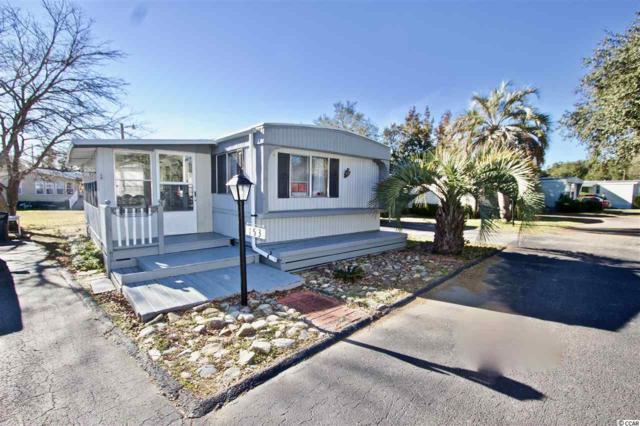 153 Ridgeway Loop, Murrells Inlet, SC 29576 (MLS #1901779) :: Jerry Pinkas Real Estate Experts, Inc