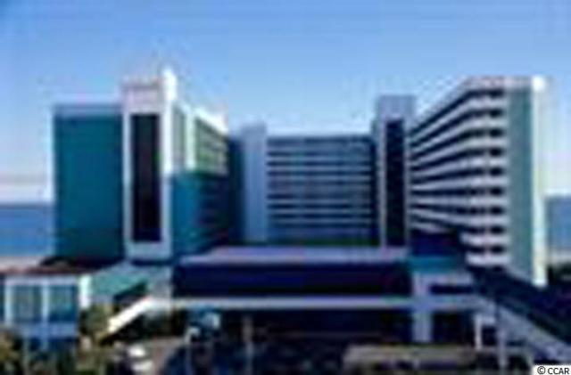 1501 S Ocean Blvd. #1134, Myrtle Beach, SC 29577 (MLS #1901782) :: James W. Smith Real Estate Co.