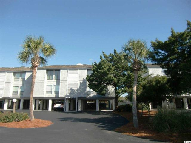 61 Inlet Point Dr., Pawleys Island, SC 29585 (MLS #1901785) :: The Hoffman Group