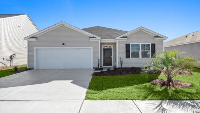 2727 Eclipse Dr., Myrtle Beach, SC 29577 (MLS #1901790) :: Myrtle Beach Rental Connections