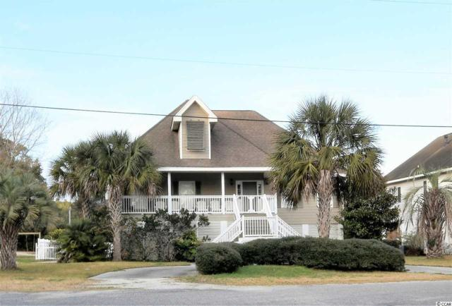 206 Edward Ave., Murrells Inlet, SC 29576 (MLS #1901812) :: The Greg Sisson Team with RE/MAX First Choice