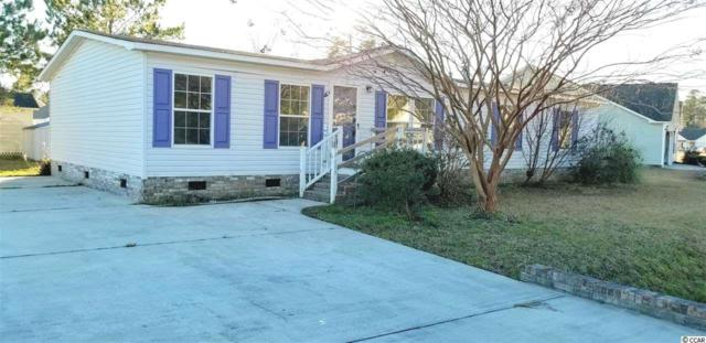 2625 Jasper St., Little River, SC 29566 (MLS #1901818) :: James W. Smith Real Estate Co.