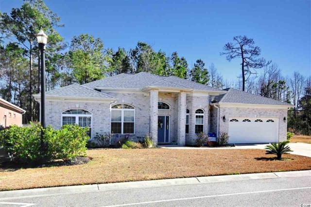321 Waterfall Circle, Little River, SC 29566 (MLS #1901822) :: Jerry Pinkas Real Estate Experts, Inc