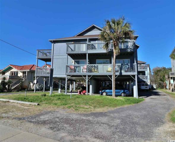 815 N Waccamaw Dr. #6, Murrells Inlet, SC 29576 (MLS #1901834) :: Myrtle Beach Rental Connections