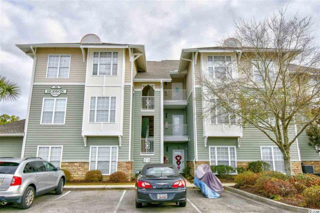 70 Addison Cottage Way 316 & 34, Murrells Inlet, SC 29576 (MLS #1901849) :: The Trembley Group