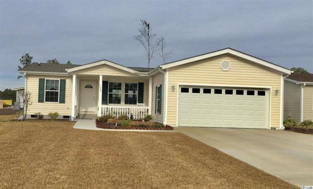 1542 Highbank Dr., Conway, SC 29526 (MLS #1901850) :: Myrtle Beach Rental Connections