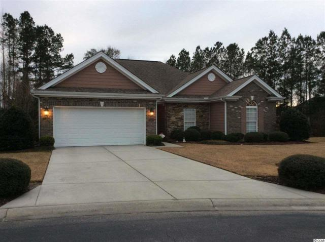 721 Ashley Manor Dr., Longs, SC 29568 (MLS #1901853) :: The Hoffman Group
