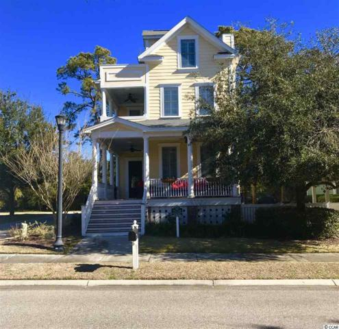 1615 James Island Rd., North Myrtle Beach, SC 29582 (MLS #1901855) :: James W. Smith Real Estate Co.