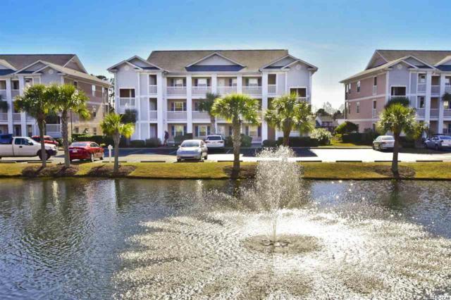 616 Waterway Village Blvd. 24-B, Myrtle Beach, SC 29579 (MLS #1901859) :: Myrtle Beach Rental Connections
