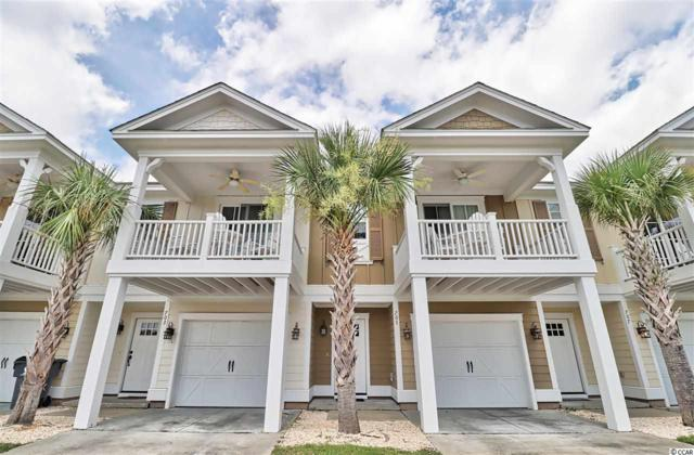 705 Madiera Dr. 3B-103, North Myrtle Beach, SC 29582 (MLS #1901873) :: The Hoffman Group