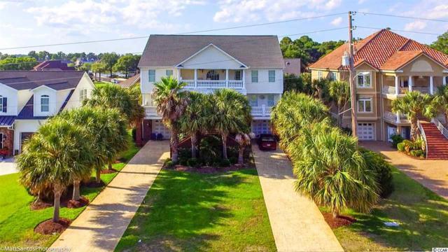 607 N Hillside Dr., North Myrtle Beach, SC 29582 (MLS #1901875) :: Jerry Pinkas Real Estate Experts, Inc