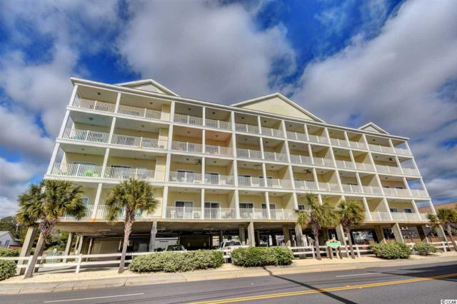 820 S Ocean Blvd. #203, North Myrtle Beach, SC 29582 (MLS #1901876) :: Myrtle Beach Rental Connections