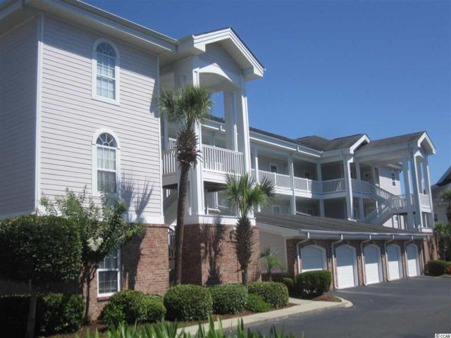 4847 Carnation Circle #305, Myrtle Beach, SC 29577 (MLS #1901882) :: The Greg Sisson Team with RE/MAX First Choice