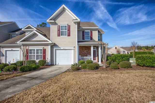827 Botany Loop #25, Murrells Inlet, SC 29576 (MLS #1901883) :: The Lachicotte Company
