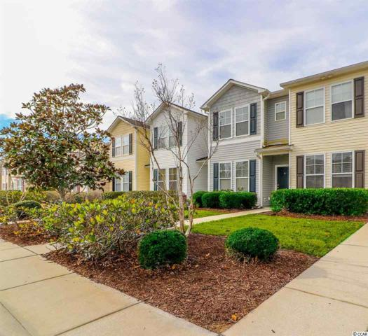 117 Olde Towne Way #4, Myrtle Beach, SC 29588 (MLS #1901895) :: The Greg Sisson Team with RE/MAX First Choice