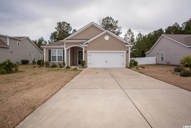 206 Shady Arbor Loop, Longs, SC 29568 (MLS #1901900) :: The Hoffman Group