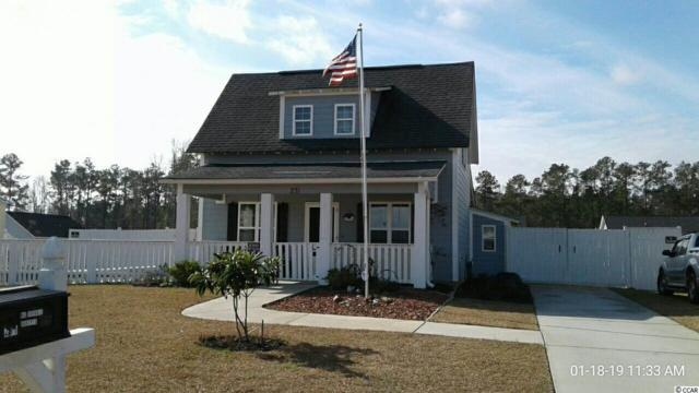 231 Beulah Circle, Conway, SC 29527 (MLS #1901914) :: James W. Smith Real Estate Co.