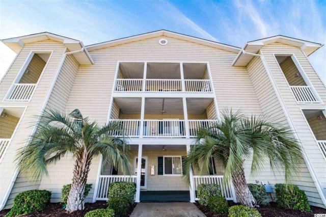 210-B Landing Rd. 210-B, North Myrtle Beach, SC 29582 (MLS #1901930) :: The Hoffman Group