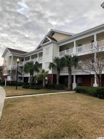6203 Catalina Dr. #1631, North Myrtle Beach, SC 29582 (MLS #1901936) :: The Greg Sisson Team with RE/MAX First Choice
