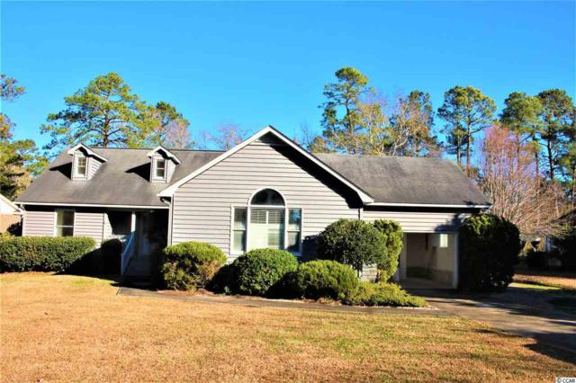 2264 Wedgefield Rd., Georgetown, SC 29440 (MLS #1901943) :: James W. Smith Real Estate Co.