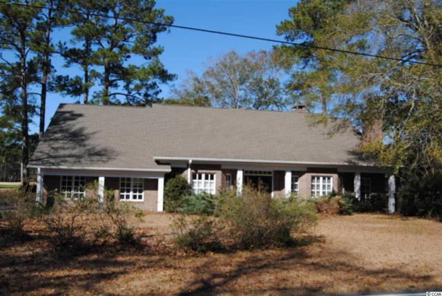 1616 Hawthorn Dr., Pawleys Island, SC 29585 (MLS #1901962) :: The Lachicotte Company